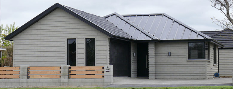 Aesthetically-pleasing exterior cladding materials for your New Zealand home